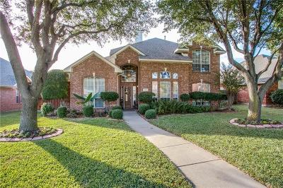 Plano Single Family Home For Sale: 3008 Buena Vista Drive