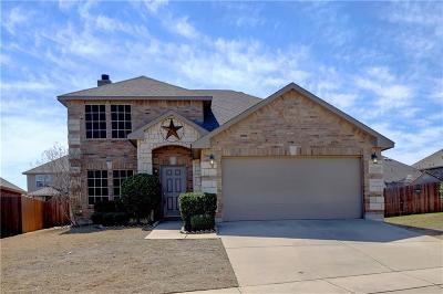 Single Family Home For Sale: 2440 Horseback Trail