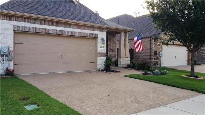Mckinney Single Family Home For Sale: 9412 Deerhurst Place