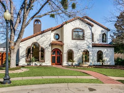 Plano  Residential Lease For Lease: 5057 Trail Lake Drive #L