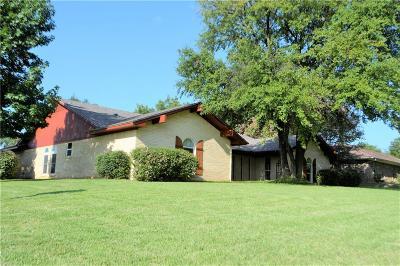 Highland Village Single Family Home For Sale: 238 Malibu Drive
