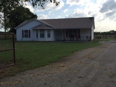 Wise County Single Family Home For Sale: 328 County Road 2840
