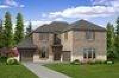Single Family Home For Sale: 800 Elm Park Drive