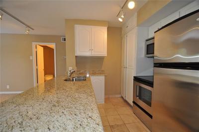 Dallas Condo For Sale: 4851 Cedar Springs Road #381m