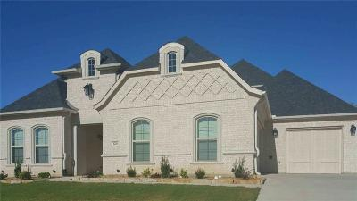 Gunter Single Family Home For Sale: 1229 Eagle Glen Pass