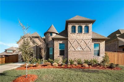 McLendon Chisholm Single Family Home For Sale: 1448 Siena Lane