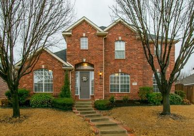 Single Family Home For Sale: 5813 Southmoor Lane