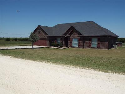 Navarro County Single Family Home For Sale: 720 NW Cr 4350