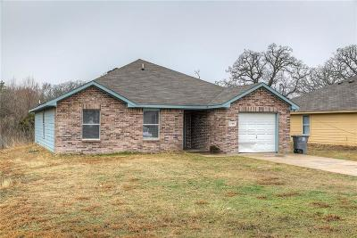 Dallas Single Family Home For Sale: 12402 Fish Road