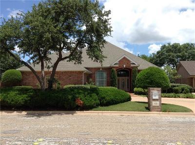 Abilene Single Family Home For Sale: 69 Glen Abbey Street