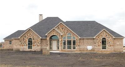Single Family Home For Sale: 1122 Secretariat