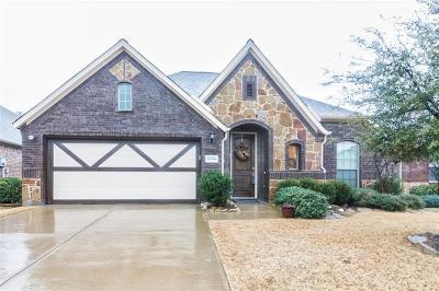 Frisco Single Family Home For Sale: 11816 Beach Street