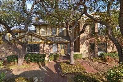 Single Family Home For Sale: 7410 Spring Meadow Lane