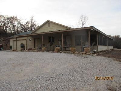 Eastland County Single Family Home For Sale: 1133 Highway 2214