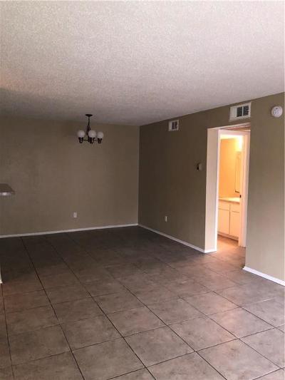 Dallas Condo For Sale: 8110 Skillman Street #1023