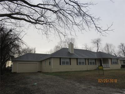 Single Family Home For Sale: 11341 County Road 951
