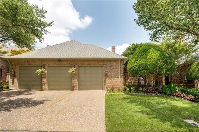 Dallas Single Family Home For Sale: 5308 Briar Tree