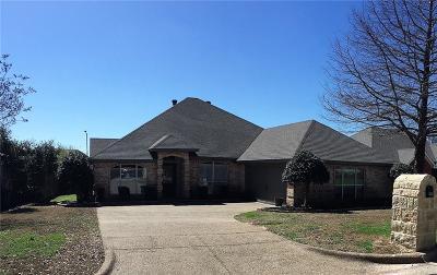 Arlington TX Single Family Home For Sale: $259,000