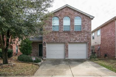 McKinney Single Family Home For Sale: 10133 Placid Drive
