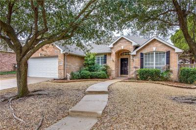 Rowlett Single Family Home For Sale: 5709 Freedom Lane