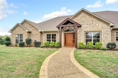 Tyler Single Family Home For Sale: 20847 County Road 116