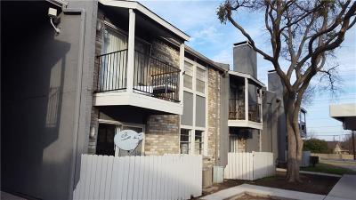 Dallas Condo For Sale: 5111 Skillman Street #124