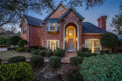Plano Single Family Home For Sale: 2700 Pelican Bay Court