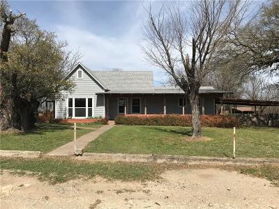 Hico Single Family Home For Sale: 20975 N Us Highway 281