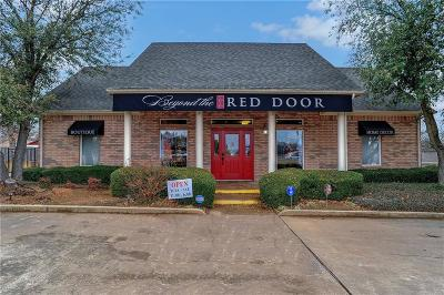 Denison TX Commercial For Sale: $329,900