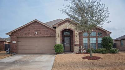 Forney Single Family Home For Sale: 160 Doe Meadow Lane