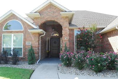 Fort Worth Single Family Home For Sale: 11833 River View Way