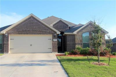 Single Family Home For Sale: 6333 Lakeside Drive
