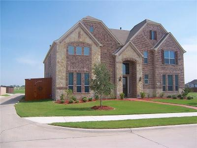 Frisco Residential Lease For Lease: 12946 Snow Lake Drive