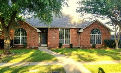 Plano Single Family Home For Sale: 6404 Meadowview Court