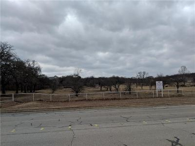 North Richland Hills Residential Lots & Land For Sale: 6924 Highland Drive