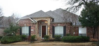 Rockwall, Fate, Heath, Mclendon Chisholm Single Family Home For Sale: 672 Channel Ridge Drive