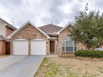 Flower Mound Single Family Home Active Option Contract: 2300 Old Hickory Lane