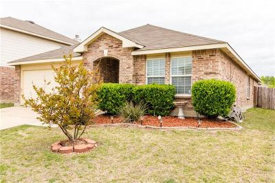 Single Family Home For Sale: 4529 Willow Rock Lane