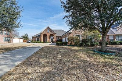 Rowlett Single Family Home For Sale: 9710 October Glory Lane