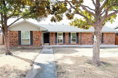 Plano Single Family Home For Sale: 3108 Kingston Drive