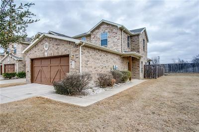 The Colony Townhouse Active Option Contract: 6304 Hill Creek Drive