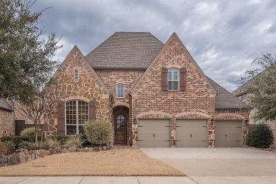 Frisco Single Family Home For Sale: 774 Sleepy Creek Drive