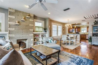 Fort Worth Single Family Home For Sale: 2005 Tremont Avenue