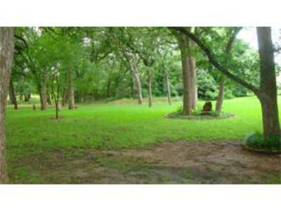 Flower Mound Farm & Ranch For Sale: Timber Creek Trail Road