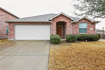Frisco Residential Lease For Lease: 13114 Ambrose Drive