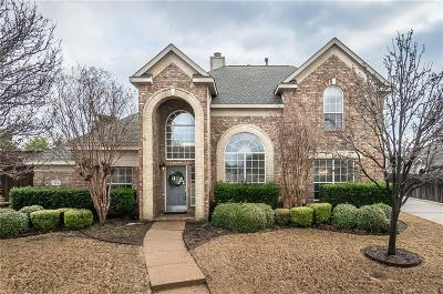 Single Family Home For Sale: 329 Seleta Drive