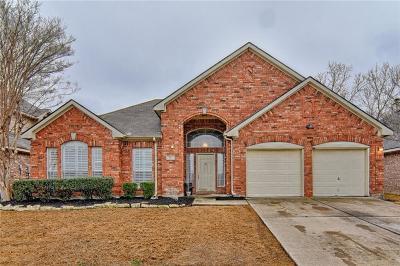 Arlington TX Single Family Home For Sale: $237,500