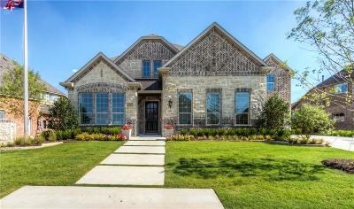 Celina TX Single Family Home For Sale: $649,000