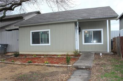 Dallas Single Family Home For Sale: 2013 New Haven Drive