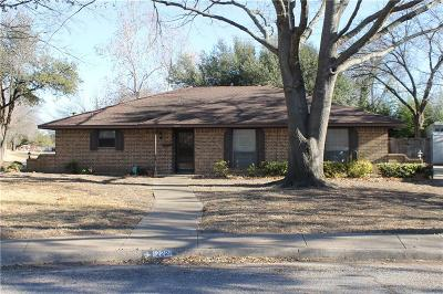 Duncanville Single Family Home For Sale: 222 Creekwood Court